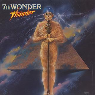7th Wonder / Thunder