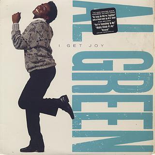 Al Green / I Get Joy