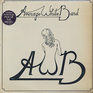 Average White Band / S.T. front