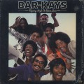 Bar-Kays / Flying HIgh On Your Love-1