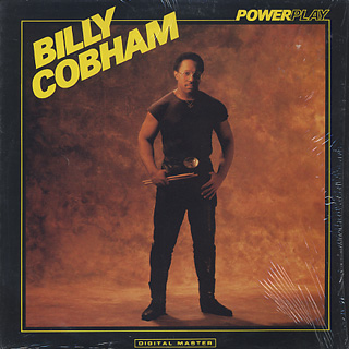 Billy Cobham / Powerplay
