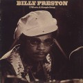 Billy Preston / I Wrote A Simple Song-1
