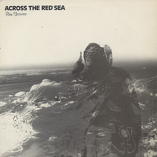 Bim Sherman / Across The Red Sea front