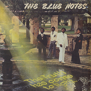 Blue Notes / The Truth Has Come To Light
