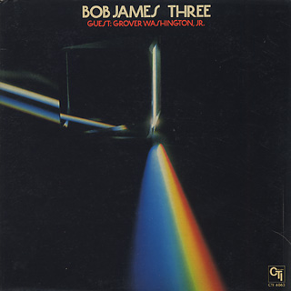 Bob James / Three