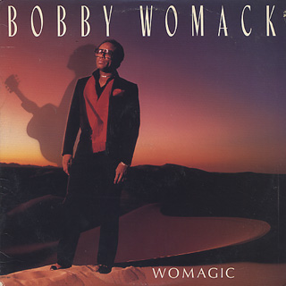 Bobby Womack / Womagic