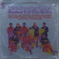 Booker T. & The M.G.'s / The Booker T. Set