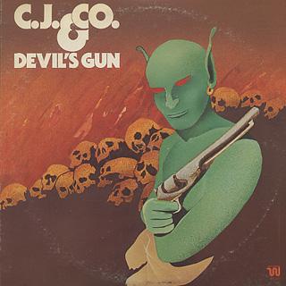 C.J. & Co. / Devil's Gun