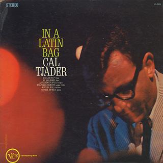 Cal Tjader / In A Latin Bag