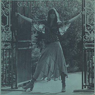 Carly Simon / Anticipation