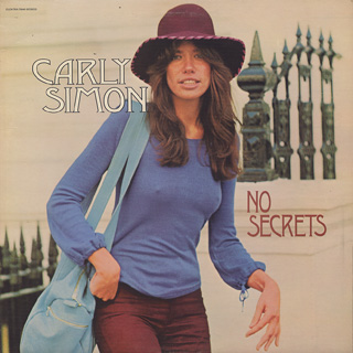 Carly Simon / No Secrets
