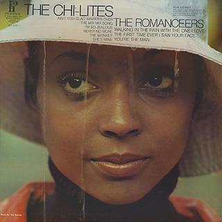 Chi-Lites / Romanceers / S.T.