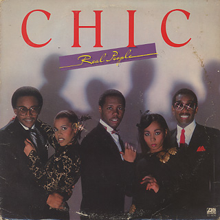 Chic / Real People