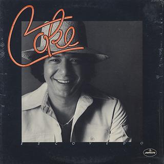 Coke Escoved / Coke