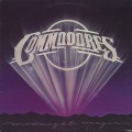Commodores / Midnight Magic