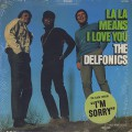 Delfonics / La La Means I Love You-1