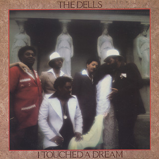 Dells / I Touched A Dream front