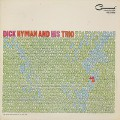 Dick Hyman And His Trio / The Dick Hyman Trio