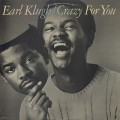 Earl Klugh / Crazy For You-1