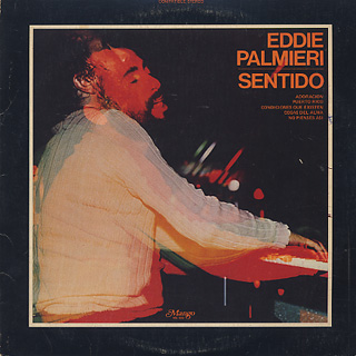Eddie Palmieri / Sentido