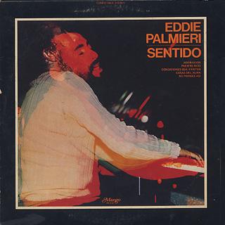 Eddie Palmieri / Sentido back