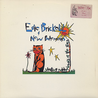 Edie Brickell & New Bohemians / Shooting Rubberbands At The Stars