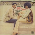 Edwin Starr & Blinky / Just We Two-1