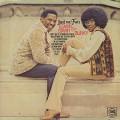 Edwin Starr & Blinky / Just We Two-1