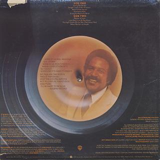 Eugene Record / S.T. back