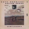Gato Barbieri & Dollar Band / Confluence-1