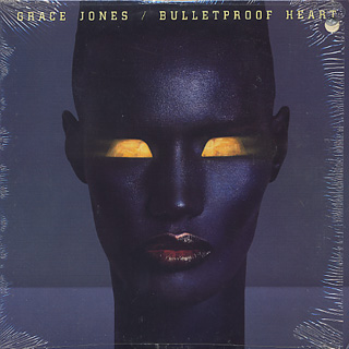 Grace Jones / Bulletproof Heart