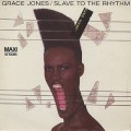 Grace Jones / Slave To The Rhythm (12)