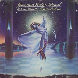Graeme Edge Band / Paradise Ballroom
