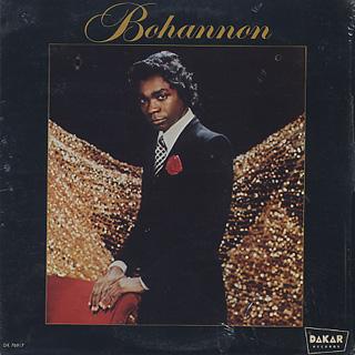 Hamilton Bohannon / Bohannon