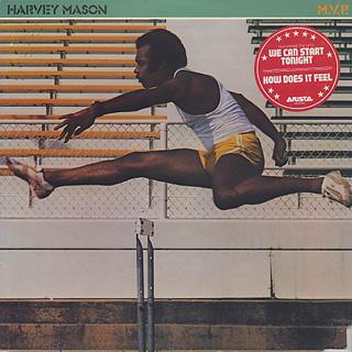 Harvey Mason / M.V.P.