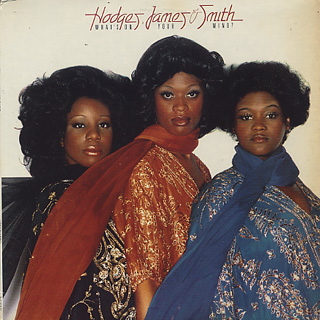 Hodges James and Smith / What's On Your Mind?