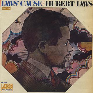 Hubert Laws / Laws' Cause