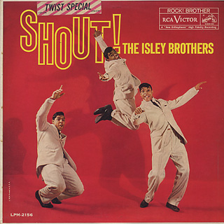 Isley Brothers / Shout!