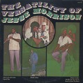 Jesse Morrison / The Versatility Of