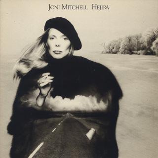Joni Mitchell / Hejira