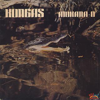 Kongas / Anikana-O