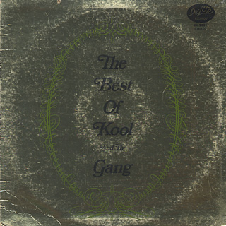Kool and The Gang / The Best Of