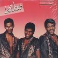LeVert / I Get Hot
