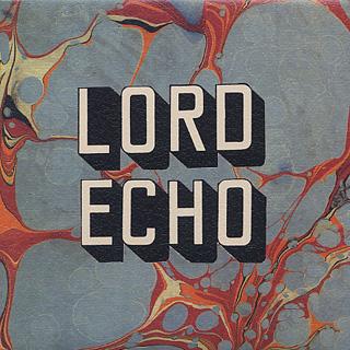 Lord Echo / Harmonies (LP)