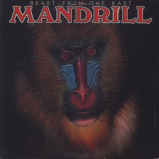 Mandrill / Beast From The East