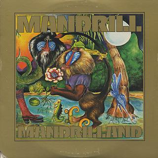 Mandrill / Mandrilland