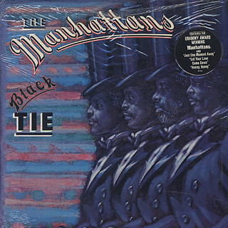 Manhattans / Black Tie