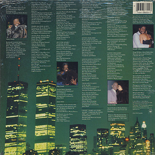 Manhattans / Forever By Your Side back