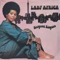 Margaret Singana / Lady Africa