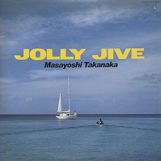 Masayoshi Takanaka / Jolly Jive